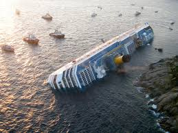Cruise Ship Sinking 2016 by Pictures 5 Cruise Ship Disasters That Changed Travel