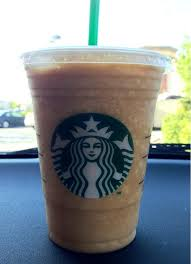 Starbucks Secret Menu Teddy Graham Frappuccino Coffee
