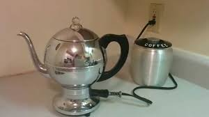 1950 Westinghouse Percolator 4 8 Cup