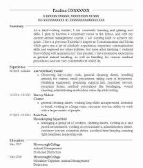 Scientist Resume Examples Cleaner Forensic Science Technician Sample