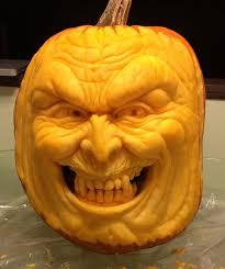 Scariest Pumpkin Carving Patterns by Top 100 Halloween Pumpkin Carving Ideas 2017 U2013 Faces Designs
