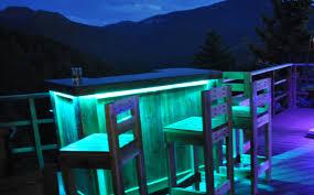 Patio Wet Bar Ideas by Patio Bar Plans Concrete Counter And Cedar Base