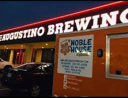 100 Sushi Truck Noble House Hawaiian Restaurant Is Expanding Its Business The