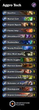 warlock aggro deck 2016 warlock aggro deck january 28 images aggro water rogue deck