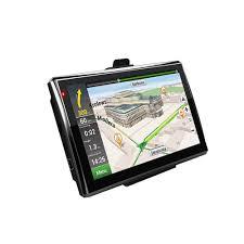 Elebest Factory Supply Portable Wince 6.0 Gps Navigation 7