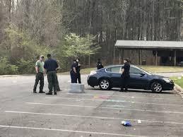 2 teen girls shot as Birmingham water balloon fight turns into gun