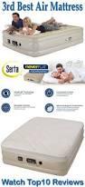 Serta Perfect Sleeper Air Mattress With Headboard 37 best bed trundle air mattress images on pinterest air