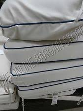 Sirio Patio Furniture Replacement Cushions by Frontgate Patio U0026 Garden Furniture Cushions Ebay