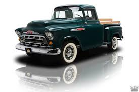 A Painstakingly Restored Chevrolet 3100 Is On Display At RK Motors ... 1962 Chevrolet Ck Truck For Sale Near Atlanta Georgia 30340 Automotive News 56 Chevy Gets New Lease On Life Lambrecht Classic Auction Update The Trucks Of The Custom 1950s Trucks Sale Your Classic Gmc From 341998 Relive History Of Hauling With These 6 Pickups Most Popular Models Carolina Blog Us Autos 1955 Chevrolet And C Best Restored Original Restorable K10 Truck Restoration Cclusion Dannix 9 Expensive Vintage Sold At Barretjackson Auctions