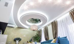 100 Interior Roof Design POP False Ceiling Designs Latest 100 Living Room Ceiling With LED
