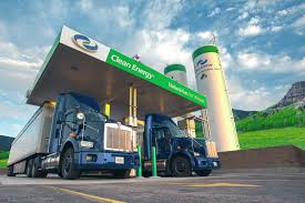 Liquefied Natural Gas (LNG) - Clean Energy Fuels Natural Gas Catalina Pacific A Calportland Company Announces Official Launch Hot Sale 6x4 North Benz Iben Lng Cng Tractor Truck 2019 Ford F150 King Ranch Model Hlights Fordcom The Rise Of Natural Gas Trucks Eniday Mobile Fueling Station Gasfueled Class 8 Trucks Up In February Down Ytd Alternative Fuel Wikipedia Fpt Presents 400 Hp Engine At Beijing Bus And Show Longawaited Giant Scania Group Charting Its Green Course Volvo Reveals Upcoming Garbage Trash Refuse Heil