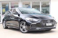New & Used Hyundai Elantra SR Turbo cars for sale in New South