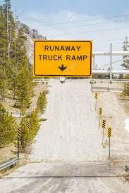 Runaway Truck Ramp Road Sign Stock Photo, Picture And Royalty Free ... Runaway Truck Ramp Road Sign Stock Photo Picture And Royalty Free Roaming Rita Ramps Truck Ramp Youtube Filerunaway On West Coast Nzjpg Wikimedia Commons How Often Do Trucks Use Teton Pass Arrestor Catches A Second Vehicle Town County Massachusetts Turnpike Eastbound In Ru Photos Images