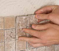 how to install mosaic tile sheets backsplash ideas diy