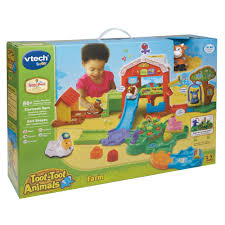 VTech Toot-Toot Animals Farm - £43.00 - Hamleys For Vtech Toottoot ... Playmobil Horse Farm Pictures Of Horses Playmobil Country Farm Youtube Vet Visit Carry Case 5653 Playmobil Usa Take Along Horse Stable 5671 Amazoncom 123 Large Toys Games 680 Best 19854 Images On Pinterest Bunny Barn 9104 With Paddock 5221 United Kingdom Toyworld Nz Pony Range Instruction 6120
