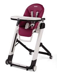 Abiie High Chair Amazon by Amazon Com Peg Perego Siesta High Chair Raspberry Baby