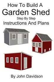 12x12 Gambrel Shed Plans by Shed Rv Garage Plans And Blueprints