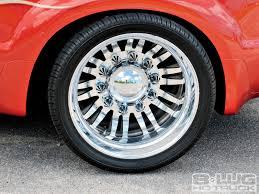 24 Inch Custom Dually Wheels, 16 Inch Truck Rims | Trucks ...