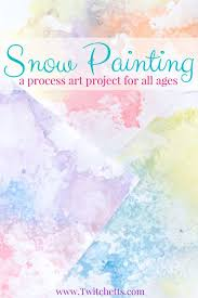 101 Best Images About Winter Art Crafts For Children On