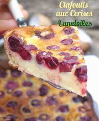 desserts facile et rapide recette du clafoutiss aux cerises