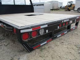 Trailtech Steel Truck Deck - 7'6