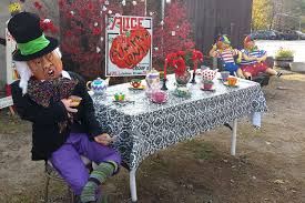 Nh Pumpkin Festival 2016 by Pumpkin Festival Midlife In Maine