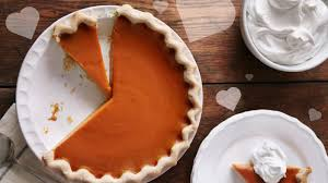 Libbys Pumpkin Pie Recipe 2 Pies by Pumpkin Pie The Thanksgiving Dessert We Take For Granted Gq