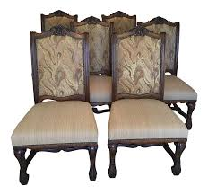 Vintage Henredon Dining Chairs- Set Of 6 Henredon Ding Table W 2 Leaves Loveseat Vintage Mid Century Modern Tables Updated Prodigal Pieces Outstanding Room Fniture Ideas Sold Set 6 Chairs And Oval Table With Leaves Very Good Cdition From Mara Home Of Permanently Closed Mahogany Room Ideas Ralph Lauren Graham Club Armchair Navy Blue Leather And Chairs Overwhelming Campaign Best Ipirations For Decor Viyet Designer Claw Stunning Stamped 8 Walnut