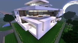 maison de luxe minecraft minecraft tuto construction maison moderne partie 1