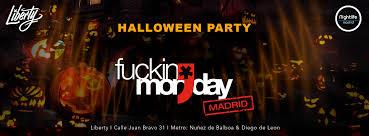 Balboa Park Halloween Night by Halloween U2013 Madrid Style