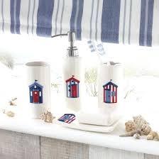 Beach Hut Themed Bathroom Accessories by Cheap Beach Themed Bathroom Accessories U2013 Bathroom Ideas
