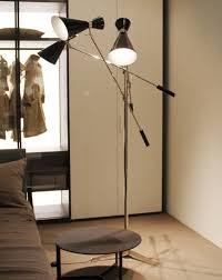 Modern Floor Lamps For An Amazing Bedroom