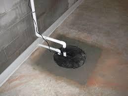 crawl space encapsulation diy ideas bat drain cost