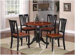 Ikea Kitchen Table And Chairs Set by Kitchen Black Wooden Kitchen Table And Chairs Dining Room Black