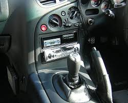 NEW Mazda Rx8 Miata Mx5 Mk OEM Genuine Interior Rotary Shift Knob
