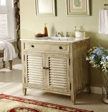 Diy Rustic Bathroom Vanity by Excellent Rustic Style Bathroom Vanities Natural Bathroom Ideas