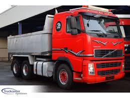 100 Volvo Truck Center VOLVO FH 480 Steel Springs 6x4 Big Axle Center
