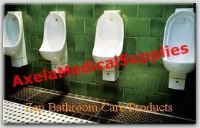 zep bathroom products