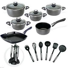 materiel cuisine materiel de cuisine cheap gam hotel casserole en acier inoxydable
