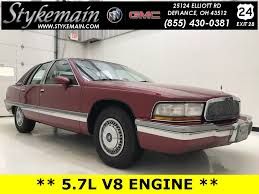 1993 Buick Roadmaster Limited In Defiance, OH   Used Cars For Sale ... 2018 Lvo Vnl64300 For Sale In Defiance Ohio Wwwstykemaintruckscom Vanderhaagscom Truck Parts And Accsories 2009 Volvo Vnl64t300 Oh 122959414 Stykemain Chevrolet In Paulding New Chevy Used Car Dealership 2015 Vnl64t670 5003352157 2012 Vnl64t300 Www A Letter From Joe Buick Gmc 03605068 2014 Vhd104f200 5003552939 2019 Vnl64t860 For Sale