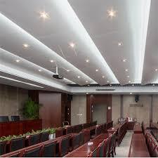 aluminum lay in metal ceiling interior decoration manufacturer mricc