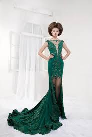 online get cheap emerald green lace gowns aliexpress com