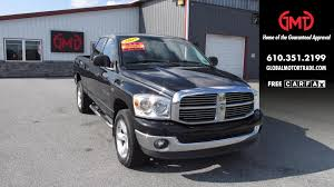 2007 Dodge Ram Pickup 1500 SLT - Global Motor Trade - Used Cars ... 2018 Ram Trucks Chassis Cab Towing Capability Features Dodge Truck Mega Long Bed Cversion 0208 Ram 1500 Sb Truck Chrome Fender Flare Wheel Well Molding 4x4 Diesel Big Horn Pick Up Cooley Auto Questions Have A W 57 L Hemi Process Is Nissan Titan Warranty Usa 2012 Sport Crew Concept 2011 5500 Points West Commercial Centre