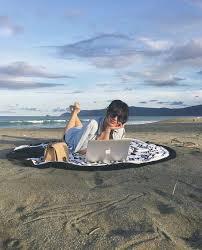 Christmas Tree Baler Netting by Look Former Ph U0027s U0027sexiest U0027 Opens Surfing Resort In Baler The