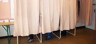 horaire ouverture bureau de vote les élections ville d eysines