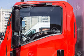 Side Window And Rearview Mirrors Of Red Cabin Of Truck. Closeup ... 7891 Gm Pickup Truck Suv Camper Trailer Tow Mirrors Stainless Steel Large Wide Angle N Towcom Used For Sale Amazoncom Driver And Passenger Manual Side View Paddle Daimler Offers First Complete Look At Its Autonomouslydriven Future 1999 Western Star 4900ex Door Mirror For A Western Star Trucks Cheap Convex Find Deals On Line Universal And Motorwise Performance Canadas Chrome Pair Set Ford Fseries Volvo Assemblymanual Heated Mirrorpassenger 41682 Suit 2wd 4wd Tray Back Ute Or Models