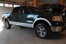 2007 Ford F-150 XLT - Biscayne Auto Sales | Pre-owned Dealership ... Ford Fseries Eleventh Generation Wikiwand Discount Rear Fusion Bumper 52007 Super Duty 2007 F150 Upgrades Euro Headlights And Tail Lights Truckin Interior 2019 20 Top Car Models Speed Ford F250 Lima Oh 5004631052 Cmialucktradercom History Pictures Value Auction Sales Research F550 Tpi Used Parts 42l V6 4r75e 4 Auto Subway Truck F 150 Moto Metal Mo962 Rough Country Leveling Kit Supercrew Stock 14578 For Sale Near Duluth Ga