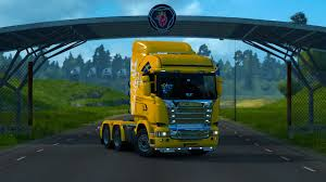 Posing In Front Of The Entrance To Scania Test Track With The New ... The 3 New Ets2 Heavy Hauler Trucks Album On Imgur Scania R620 V8 6x2 Griffin Spec Commercial Vehicles From Cj R Rjl Simple Griffin Paintjob Allmodsnet 2004 Ford F750 Sd Picked Up The Mighty Dlc Last Night A Whim And Went Fundraiser By Skye Gallegos Salon 50 Years In Uk Golden Lands Scania Group Truck Trailer Transport Express Freight Logistic Diesel Mack Italeri Scania Red Griffin 124 Kit 1509512876 4389 R560 Highline Red Ucktrailers Deliveries Deep South Fire Trucks R580 Euro 6 Rbk Golden Richard King Its No5 Of
