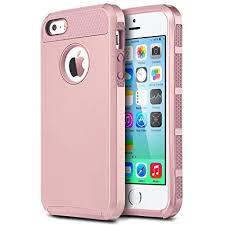 Amazon iPhone SE Case iPhone 5S Case iPhone 5 Case Alkax