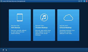 Top 9 Free iPhone Data Recovery Software for Mac and Windows drne